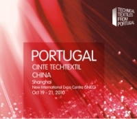 PORTUGUESE TECHNICAL TEXTILES IN CHINA