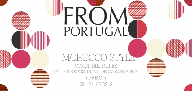 FROM PORTUGAL EM ESTREIA NA MOROCCO IN STYLE