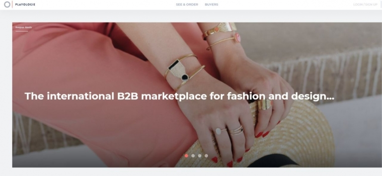 MARKETPLACE |  VIEW & PLAYOLOGIE